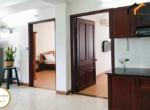 flat Duplex light flat lease