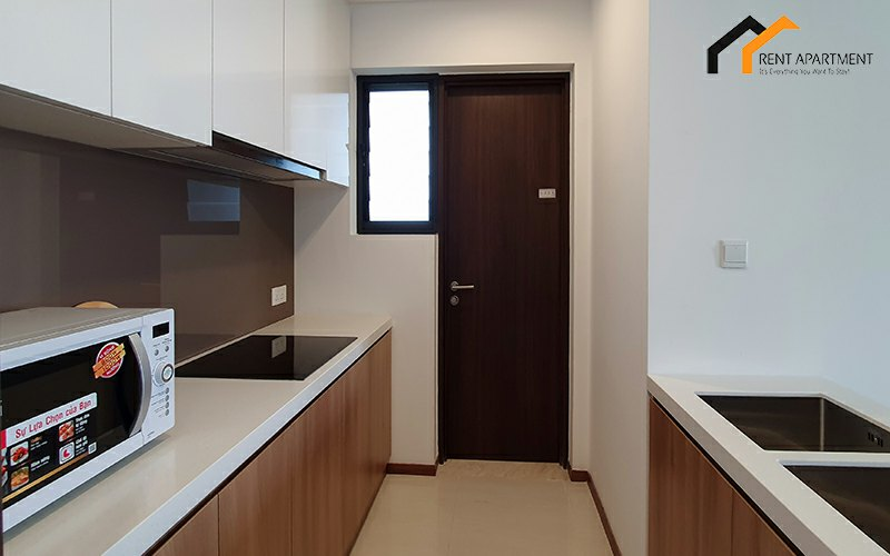 flat fridge bathroom service district