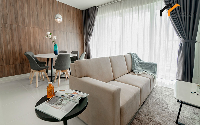 loft bedroom Elevator apartment lease