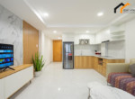 loft bedroom Elevator flat lease