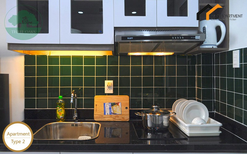 loft condos kitchen room Residential