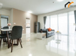 loft livingroom Elevator stove contract