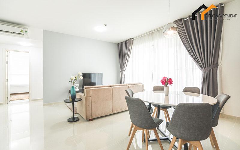 rent garage light flat estate