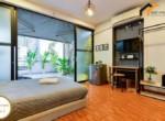 renting table toilet studio Residential