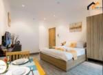 saigon bedroom binh thanh balcony properties