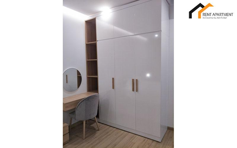 saigon building furnished room district