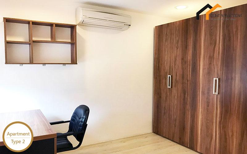 saigon building light House types contract