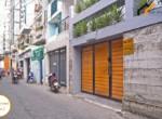 saigon livingroom Architecture apartment district