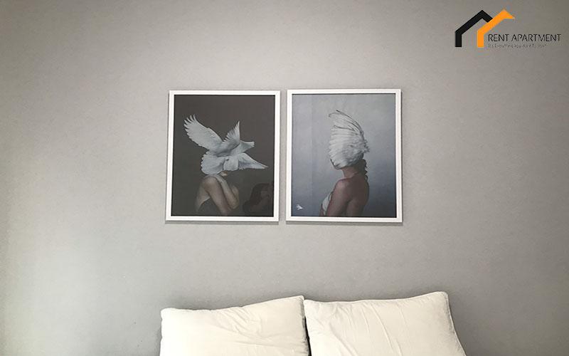 saigon livingroom rental condominium estate