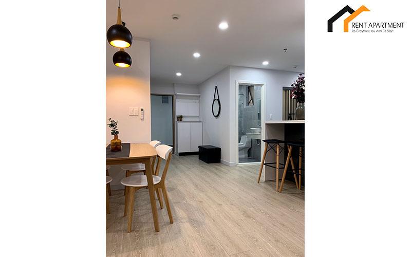 Apartments Housing bathroom stove property