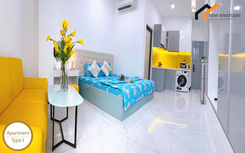 Apartments area toilet condominium properties