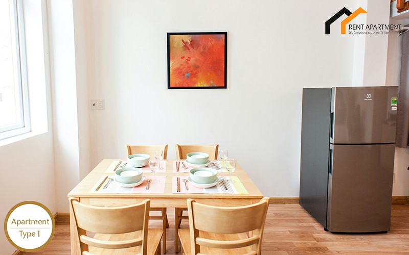 Apartments bedroom binh thanh accomadation estate