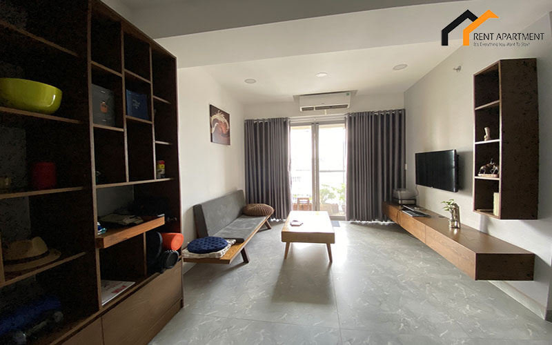 Apartments bedroom binh thanh studio Residential