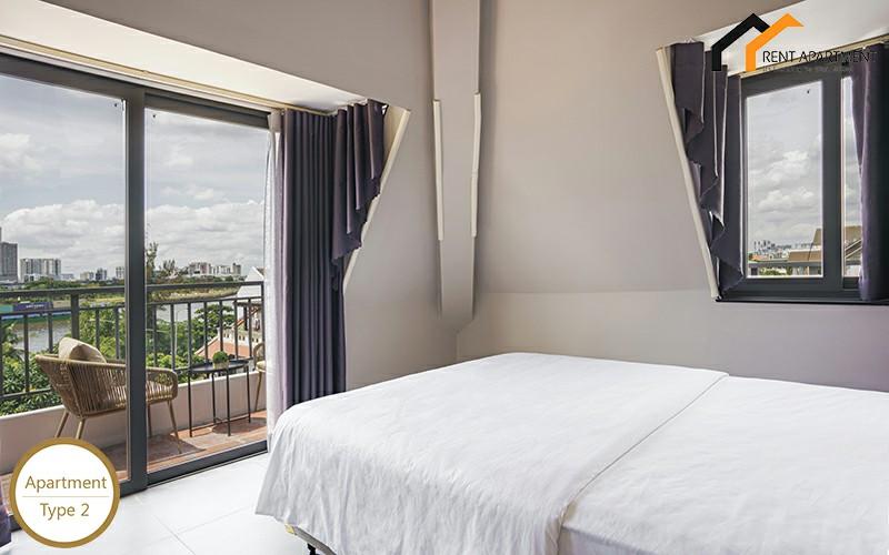 apartment terrace binh thanh House types estate