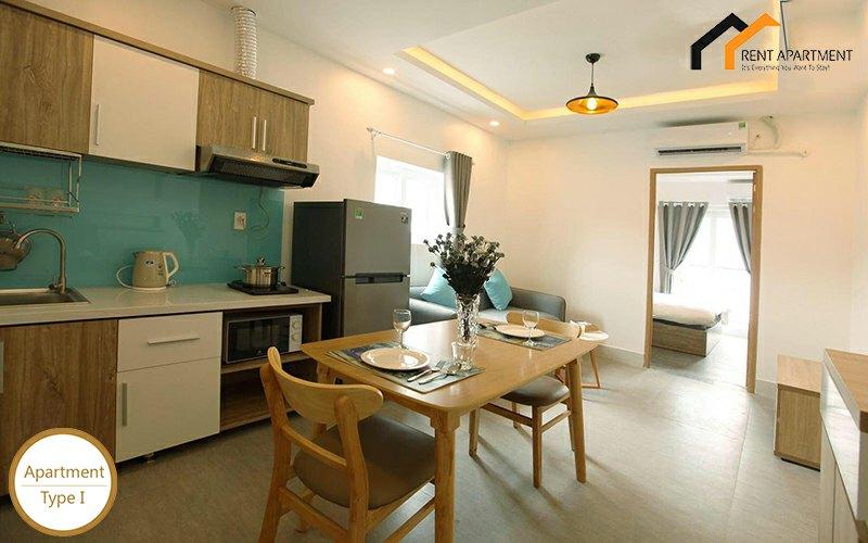 House bedroom kitchen condominium contract