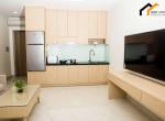 House condos bathroom flat landlord