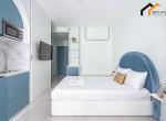House condos binh thanh flat rent