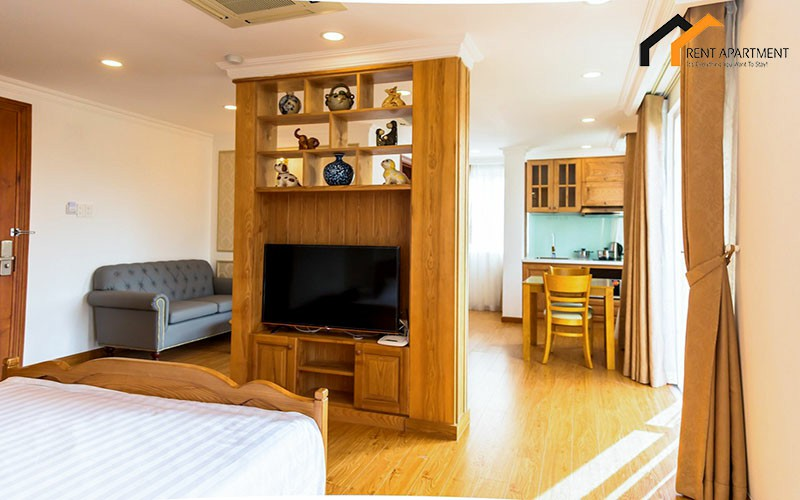House fridge Architecture serviced rent