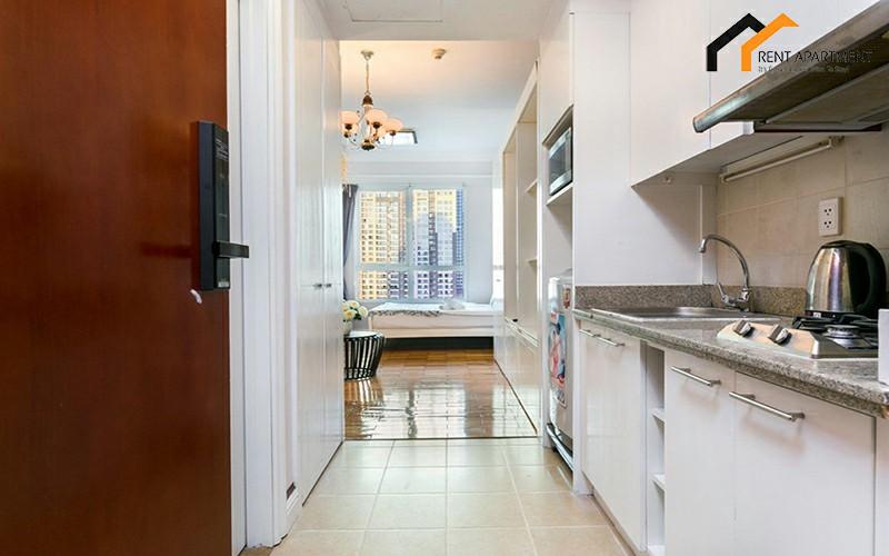House garage Elevator renting properties