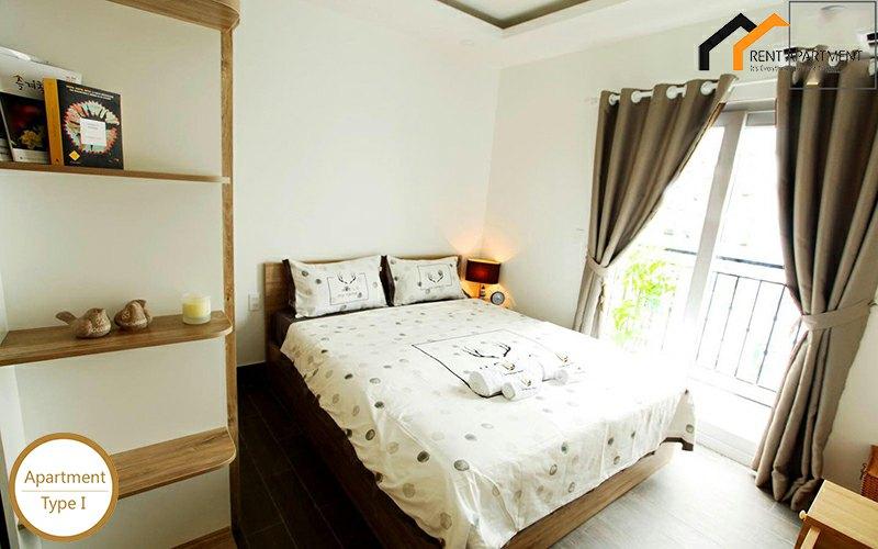 House livingroom Elevator flat contract