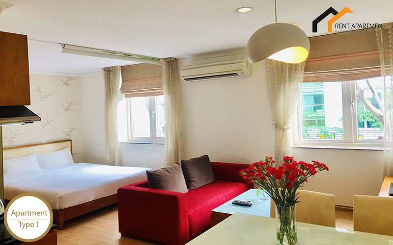 House livingroom wc serviced landlord