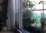 House terrace furnished window tenant
