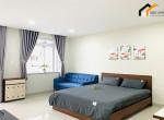 Real estate Storey furnished balcony property