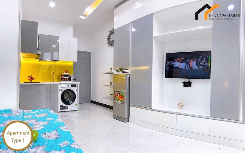Real estate dining wc accomadation estate