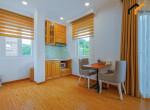 Real estate fridge rental service tenant