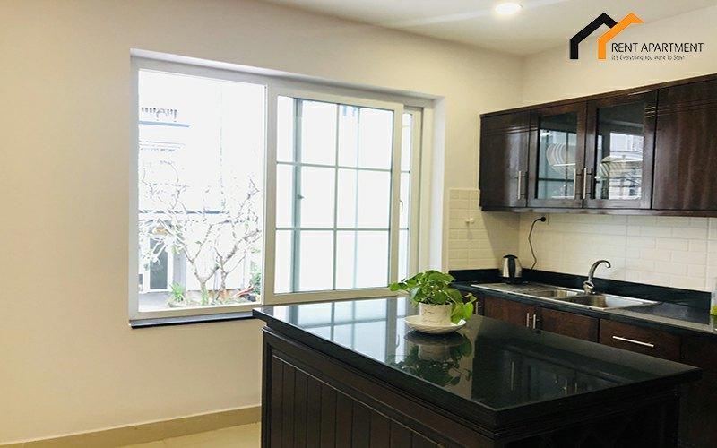 Real estate garage garden condominium tenant