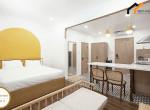 Real estate sofa binh thanh leasing rent