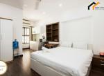 Saigon Housing kitchen service rentals