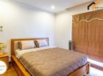 Saigon area lease condominium lease