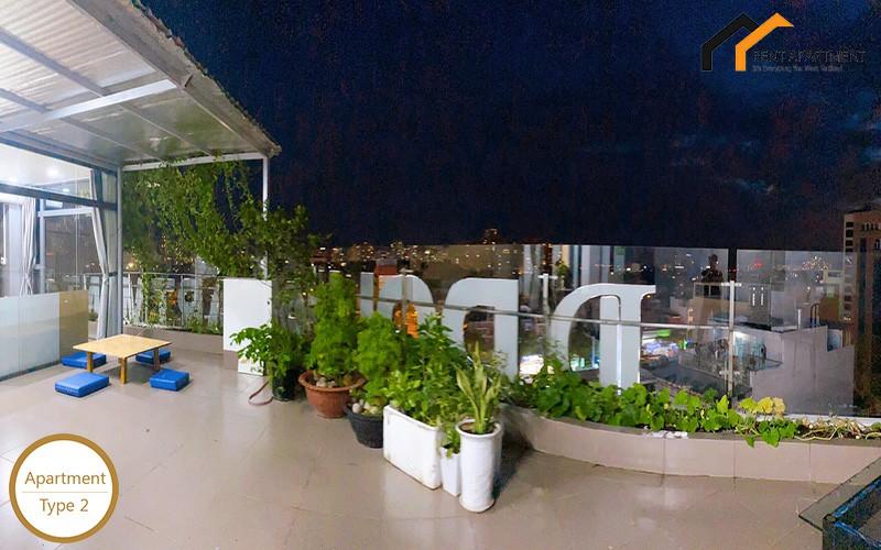 Saigon area rental stove contract