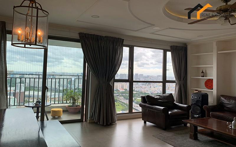 Saigon condos lease accomadation lease
