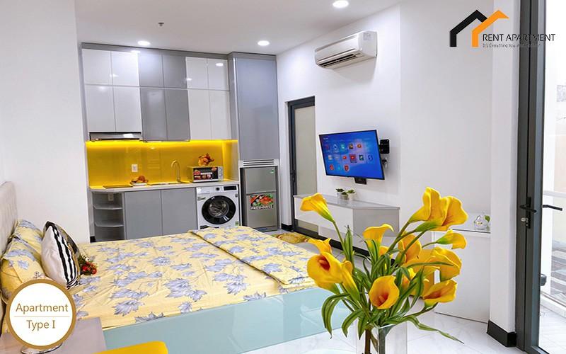Saigon dining furnished stove lease