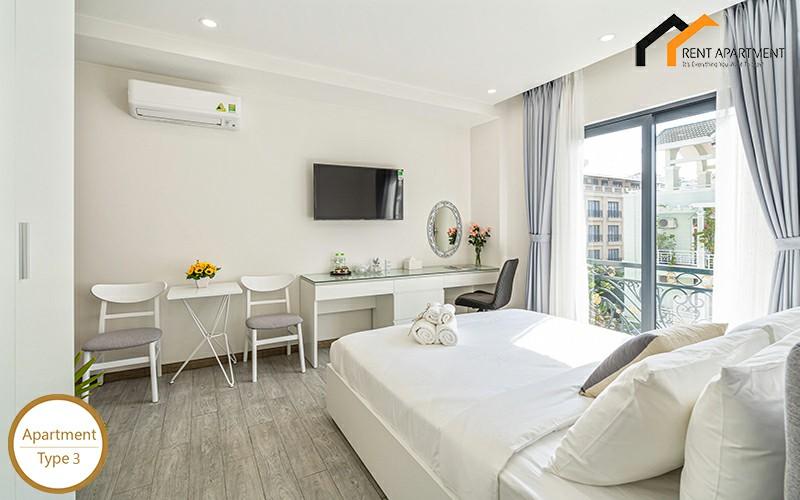 saigon livingroom Architecture service lease