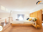Saigon livingroom furnished House types landlord
