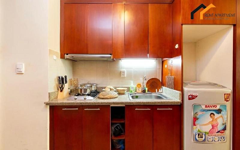 Saigon livingroom room stove rentals