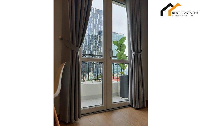 Storey building room service properties