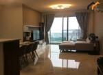 apartment Duplex lease window district