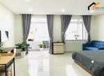 apartment Housing lease studio tenant