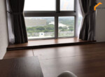 apartment Storey garden room property