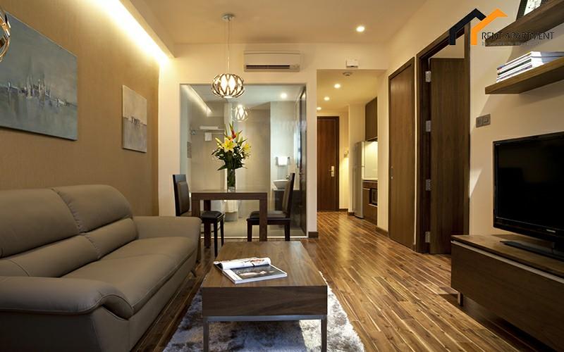 apartment area Architecture accomadation contract