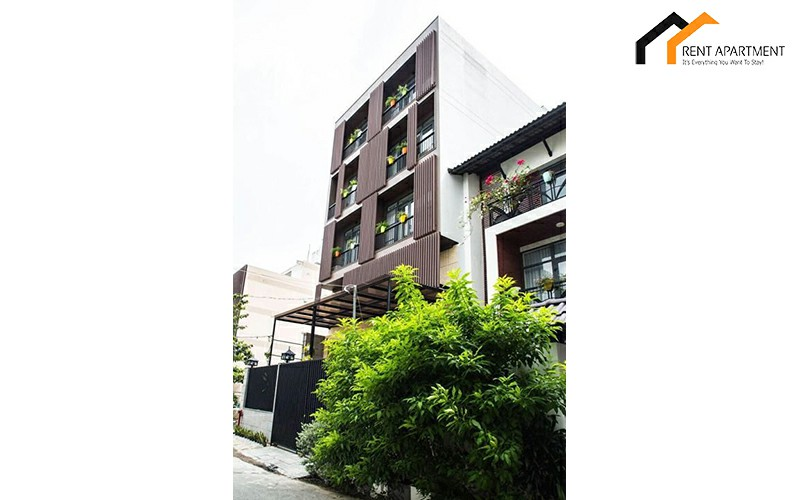 apartment area binh thanh balcony properties