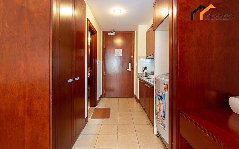apartment bedroom garden studio lease