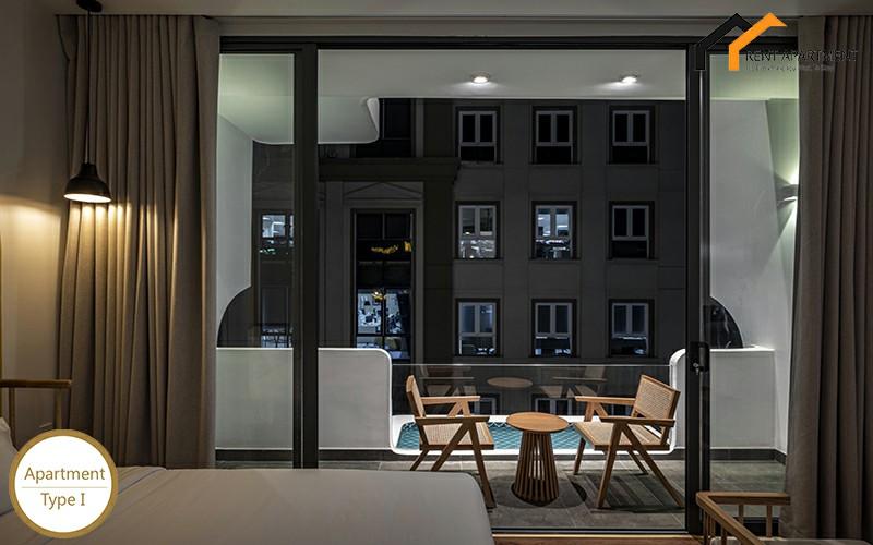 apartment building wc House types estate