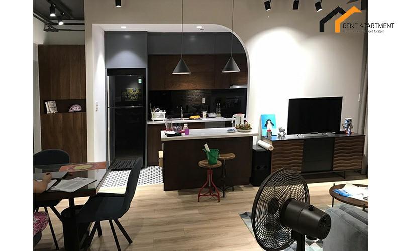 apartment condos light flat district
