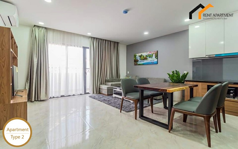 apartment dining furnished leasing deposit