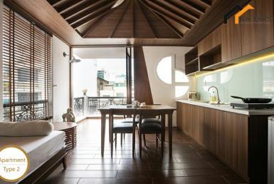 apartment fridge rental room Residential